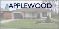 Applewood Mississauga Homes for Sale