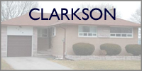 Clarkson  Mississauga Homes for Sale