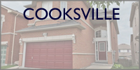 Cooksville  Mississauga Homes for Sale