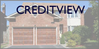 Creditview  Mississauga Homes for Sale