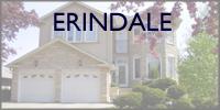 Erindale  Mississauga Homes for Sale