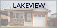 Lakeview Mississauga Homes for Sale