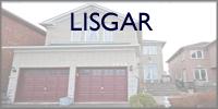 Lisgar  Mississauga Homes for Sale