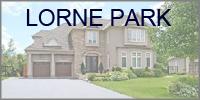 Lorne Park  Mississauga Homes for Sale