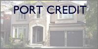 Port Credit  Mississauga Homes for Sale