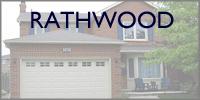Rathwood  Mississauga Homes for Sale
