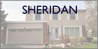 Sheridan  Mississauga Homes for Sale