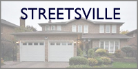 Streetsville  Mississauga Homes for Sale